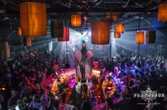 Justin-Credible-DJs-Playhouse-Nightclub-235x155 Ty Dolla Sign Performs Playhouse Hollywood