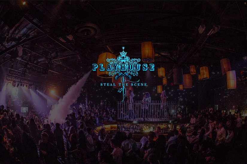 Playhouse Hollywood Nightclub