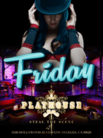 Playhouse-Nightclub-Friday-150x200 Playhouse Hollywood New Years