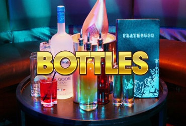 2017 Guide: Playhouse Bottle Service VIP Table Partying