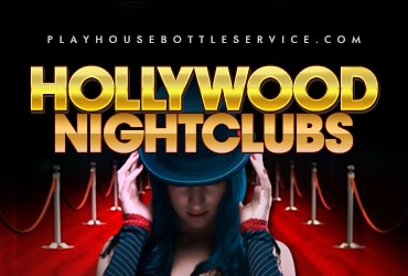 Hollywood Nightclubs