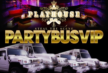 Party Bus LA Club Packages