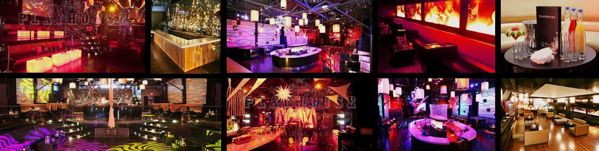 Playhouse Hollywood LA Club Venue