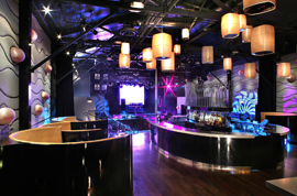 Top LA Nightlife Club