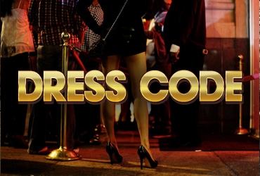 LA Nightclub Dress Code