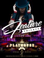 Playhouse-Feature-Fridays-150x200 Playhouse Nightclub Friday March 24