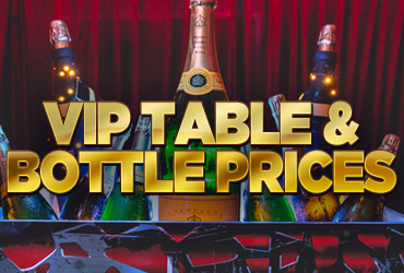 Playhouse VIP Tables and Bottle Service Prices