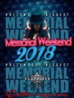 Playhouse Nightclub | Memorial Day Weekend Saturday