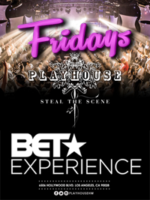 Playhouse Nightclub Friday BET Weekend at Playhouse
