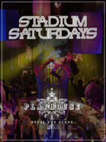 Playhouse Hollywood Stadium Saturdays