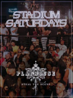 Playhouse Nightclub Saturdays Party Spot