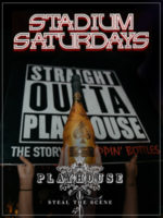 Playhouse LA Stadium Saturdays Party Spot