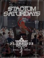 Play House Night Club Stadium Saturdays