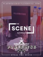 Play House Night Club The Scene Saturday