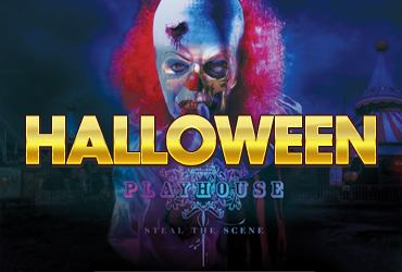 Playhouse Halloween 2018 at Playhouse Nightclub