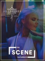 Playhouse Hollywood | The Scene Saturdays