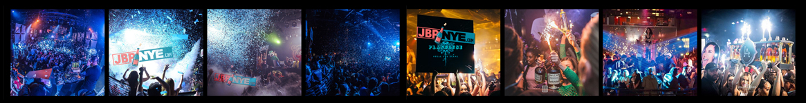 Playhouse Hollywood | NYE Party