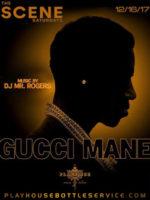 Gucci Mane Hosts Play House Night Club