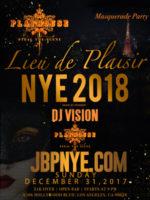 Playhouse Nightclub NYE New Years