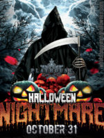 Playhouse Hollywood | Halloween Night Tickets